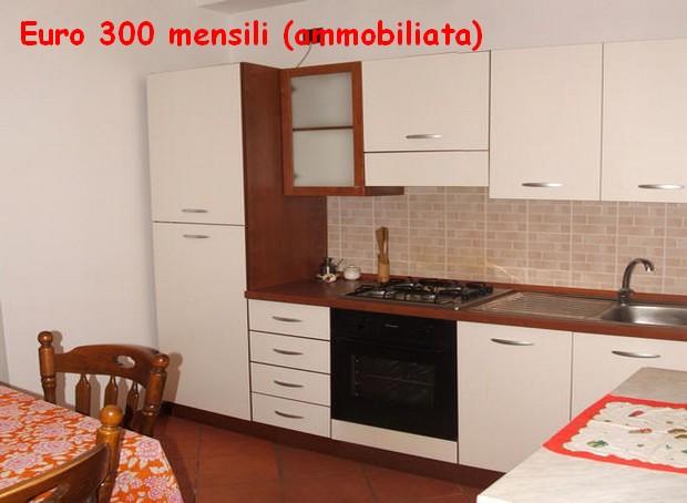 Casa in affitto Lungo Periodo - ROCCA DI CAPRI LEONE - Rif. RC02A