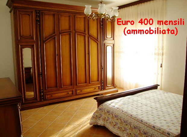 Casa in affitto Lungo Periodo - ROCCA DI CAPRI LEONE - Rif. RC03A