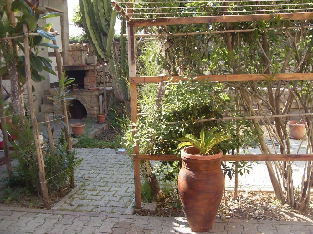 Foto 2 del terrazzino esterno