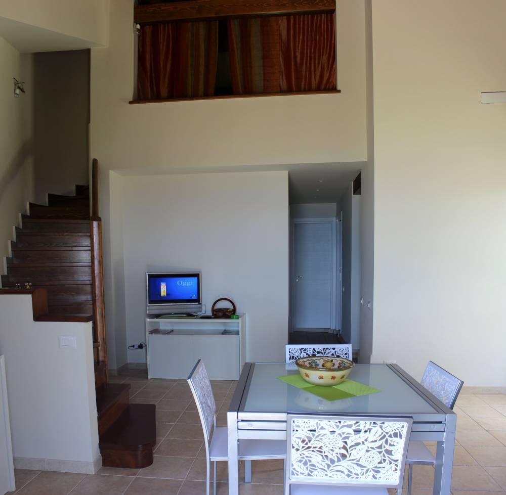 Foto 2 ingresso soggiorno
