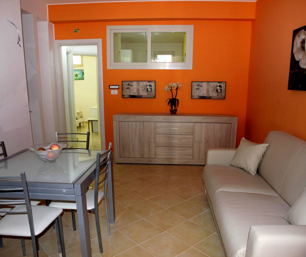 Foto n. 1 del soggiorno