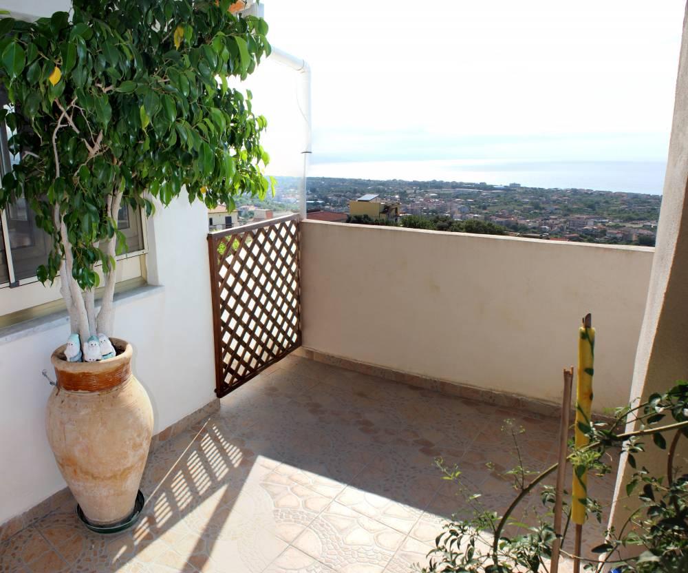 Terrazzo - Casa singola in vendita a Capo d'Orlando CD20VF