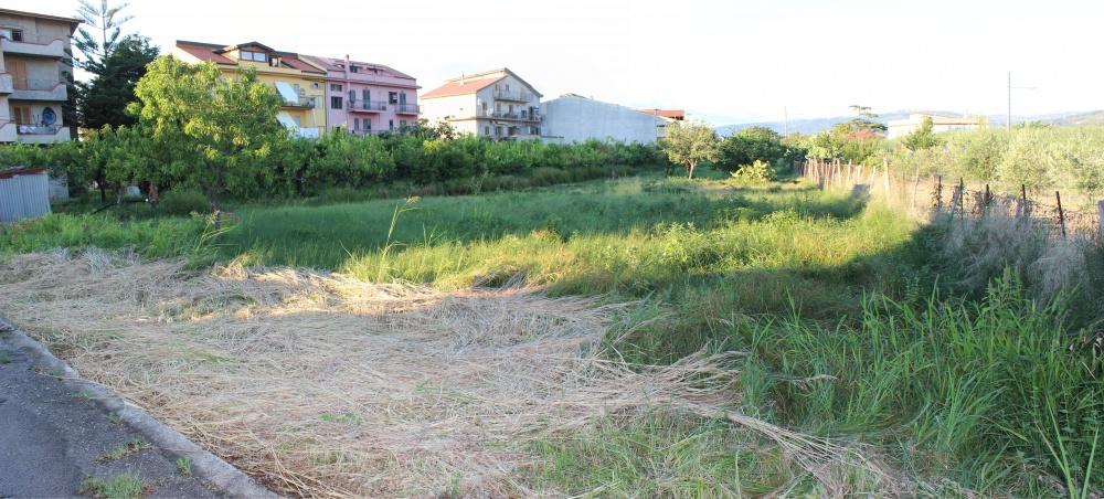 Terreno edificabile ed agricolo in vendita a Torrenova - Sicilia