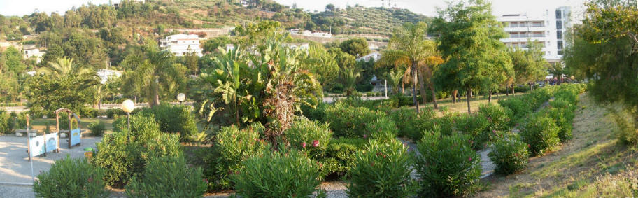 Foto n. 2 della vicina villa Bagnoli